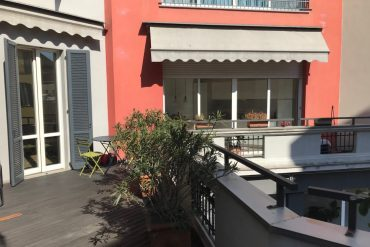 Via Privata Lecce – Trilocale con terrazzo